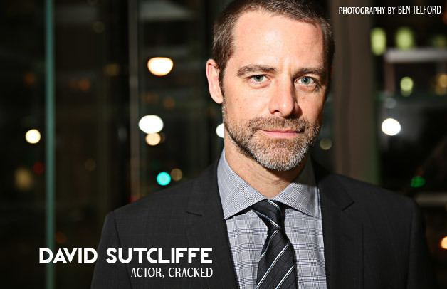 David Sutcliffe Toronto World MasterCard Fashion Week news images and celebrities