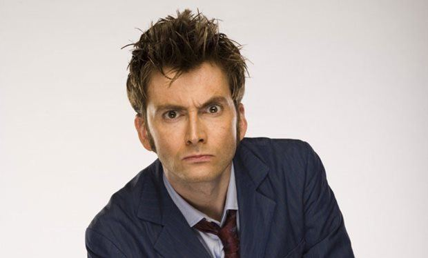 David Tennant David Tennant Twitter is like being stalked by committee