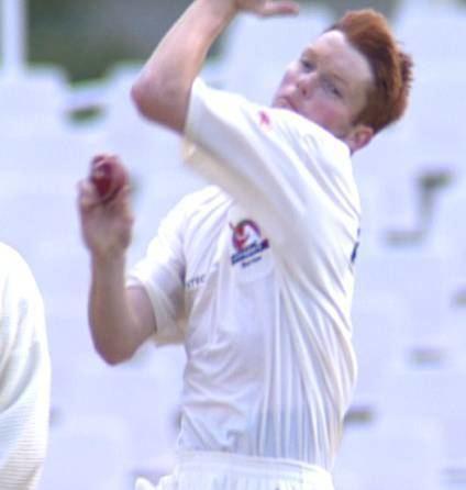 David Terbrugge (Cricketer)