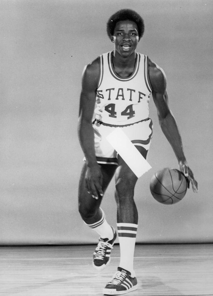 David Thompson (basketball) Basketball player David Thompson ua023004003am0012