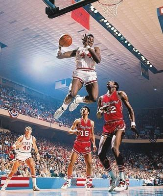 David Thompson (basketball) David Thompson and the 25 Greatest Players in ACC History