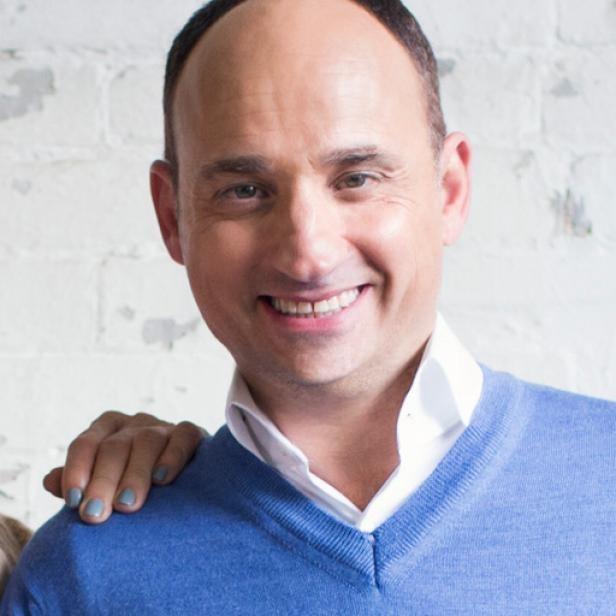 David Visentin David Visentin HGTV