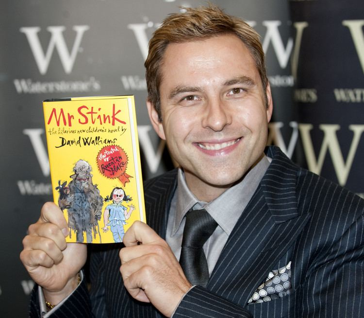 David Walliams David Walliams39 Children39s Stories Rake In 13million