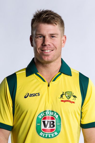 David Warner (cricketer) David Warner up to date information
