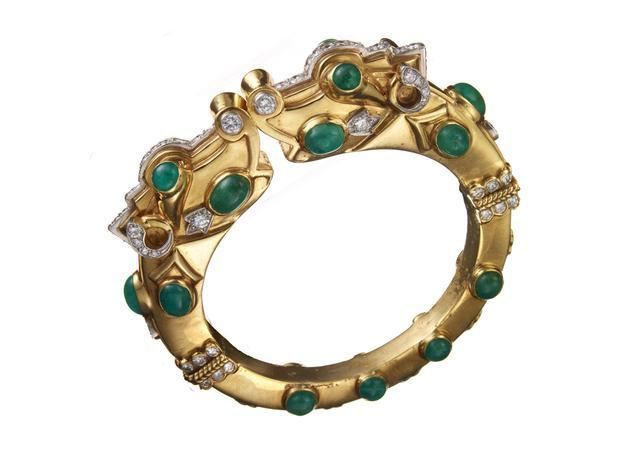David Webb (jeweler) 7 Things You Should Know About Jewelry Designer David Webb