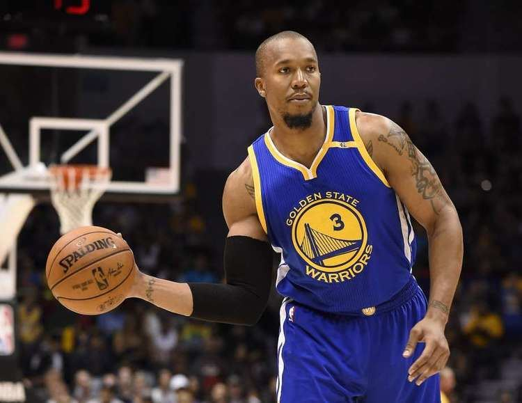 David West (basketball) NBA Player David West Will Hold A Basketball Clinic In Ghana