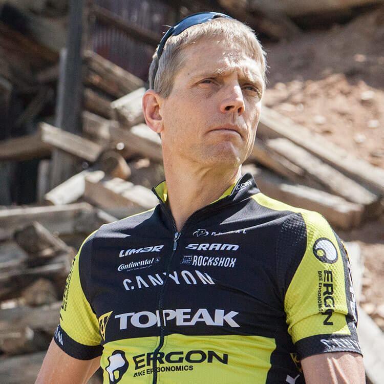 David Wiens Home TopeakErgon Racing Team