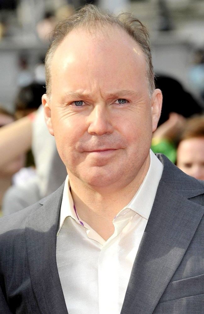 David Yates David Yates Picture 9 Harry Potter and the Deathly