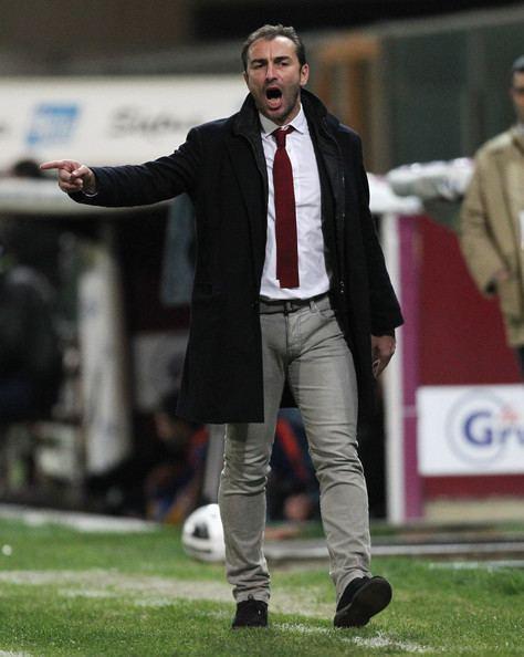 Davide Dionigi Davide Dionigi Photos Reggina Calcio v AS Cittadella