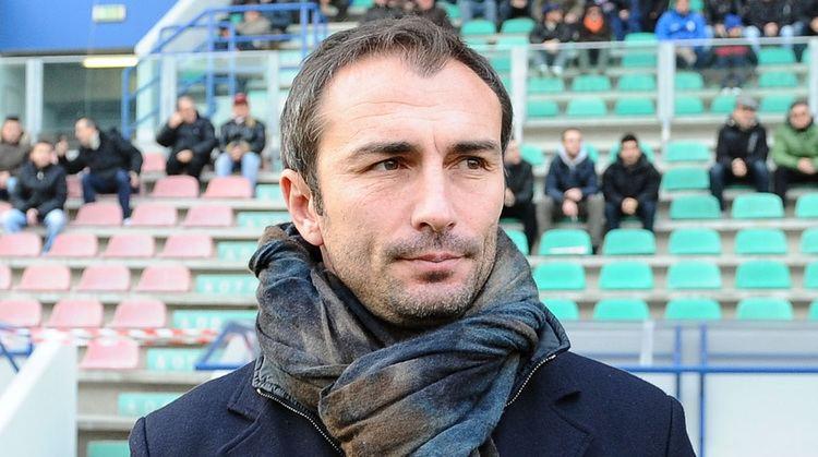 Davide Dionigi Serie B Davide Dionigi il nuovo allenatore del Varese