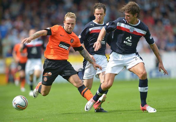 Davide Grassi Davide Grassi Pictures Dundee United v Dundee Zimbio
