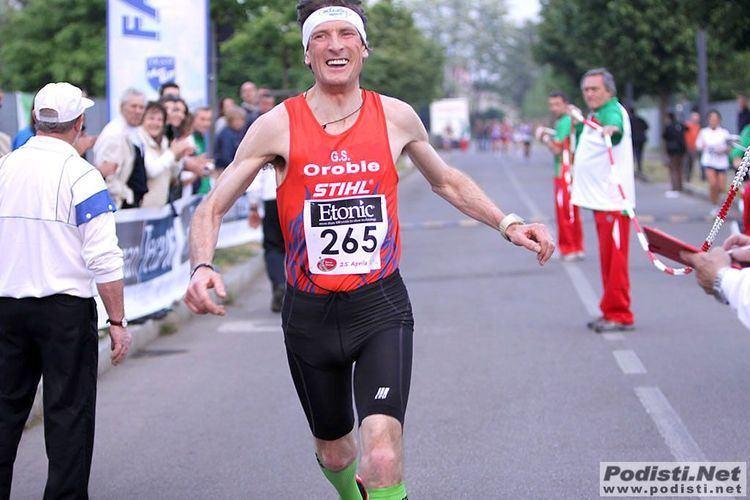 Davide Milesi Gruppo Sportivo Orobie VITTORIA PER DAVIDE MILESI