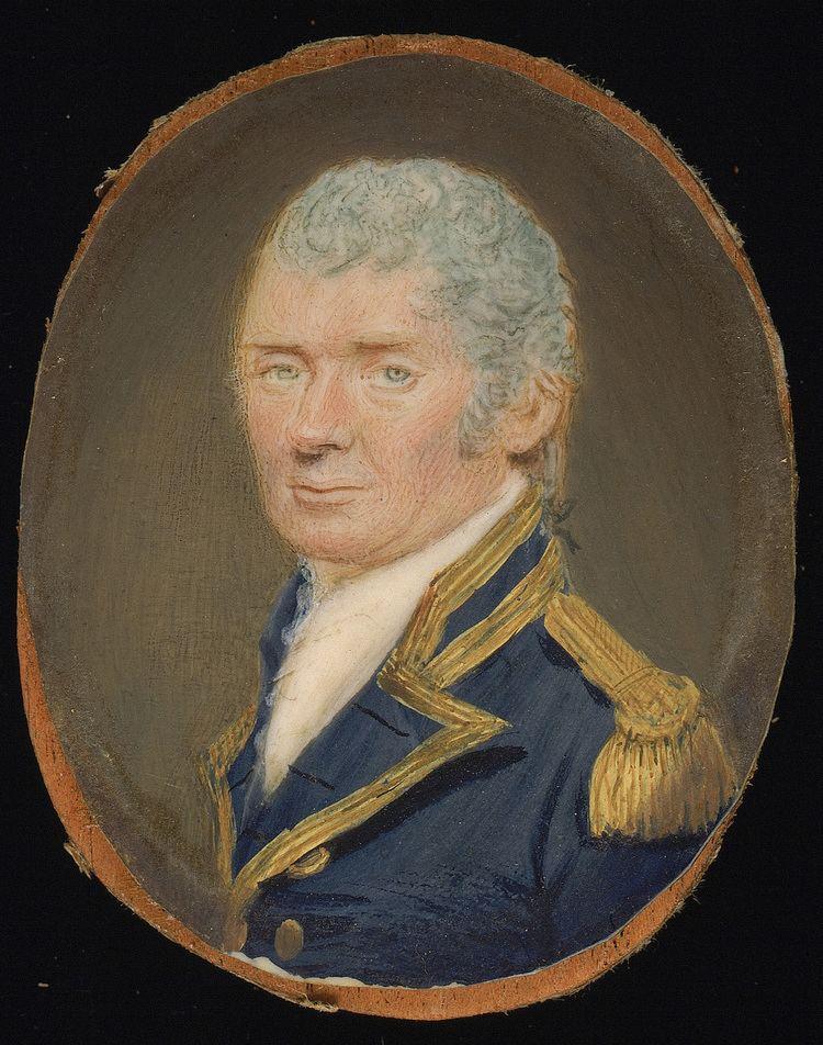 Davidge Gould Captain Davidge Gould National Maritime Museum
