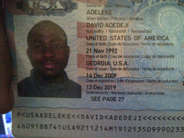 Davido Davido Exposes Himself To Identity Theft