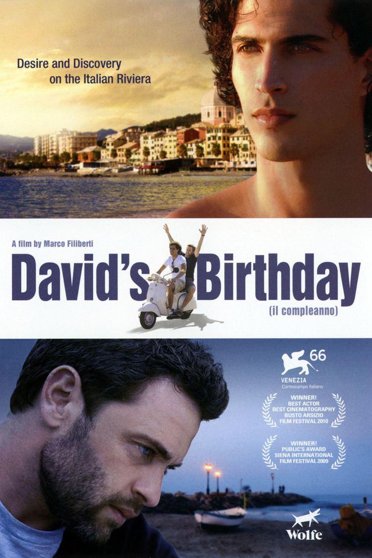 David's Birthday wwwgstaticcomtvthumbdvdboxart7925481p792548