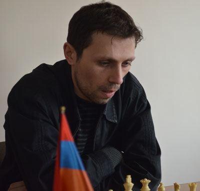 Davit G. Petrosian chessacademyamresnews2012PetrosianDavitjpg