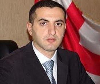 Davit Kezerashvili Panama leak shows how Davit Kezerashvili became an oligarch