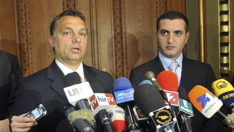 Davit Kezerashvili Amid new controversy intended police chief slams critics vows to