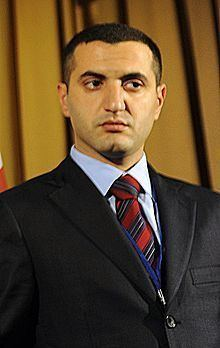 Davit Kezerashvili httpsuploadwikimediaorgwikipediacommonsthu