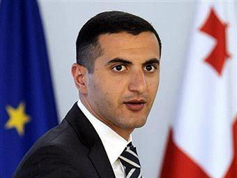 Davit Kezerashvili Davit Kezerashvili Alchetron The Free Social Encyclopedia