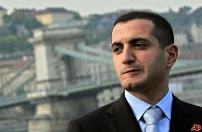 Davit Kezerashvili Davit Kezerashvili is free French court refuses to extradite him
