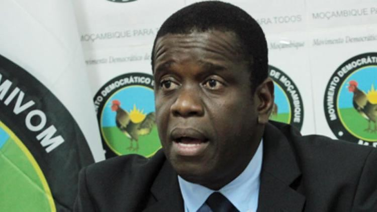 Daviz Simango Daviz Simango reiterates support for autonomous provinces Club of
