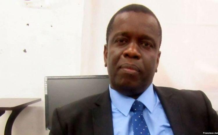 Daviz Simango Mozambique faces an unprecedented political and economic crisis