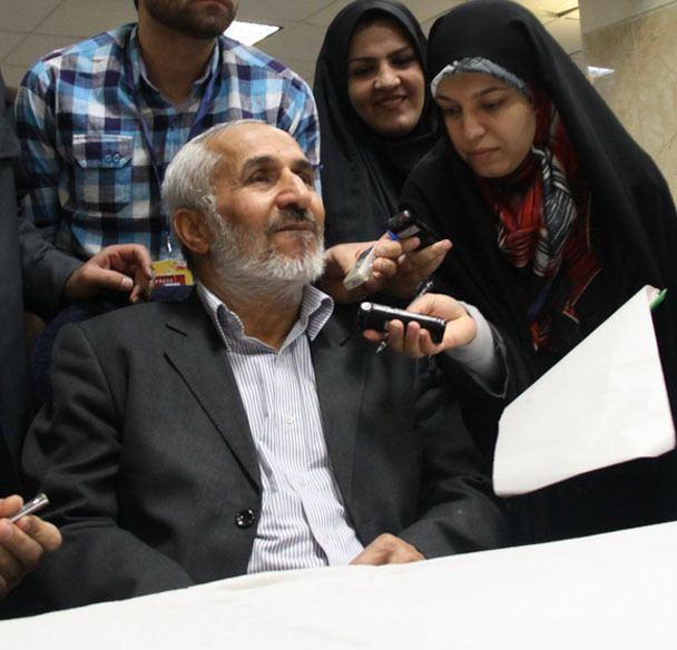 Davoud Ahmadinejad