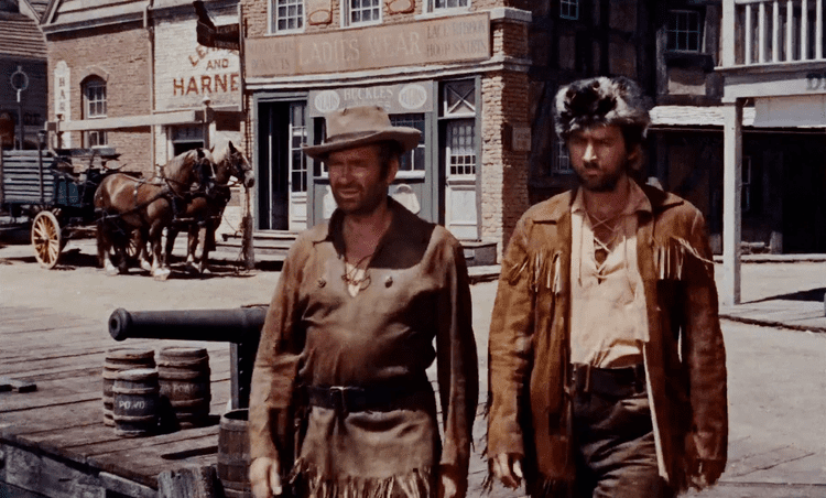 Davy Crockett and the River Pirates Davy Crockett and the River Pirates 1956 1080p Download YIFY movie