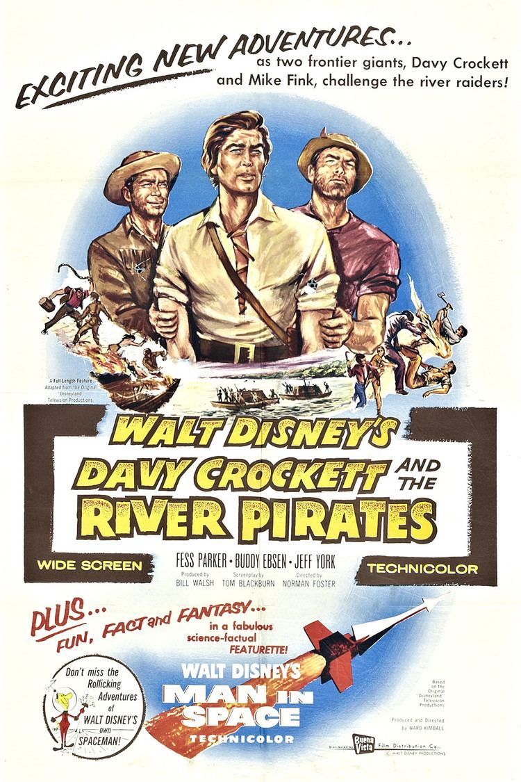 Davy Crockett and the River Pirates wwwgstaticcomtvthumbmovieposters6502p6502p