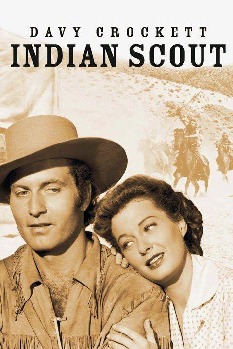 Davy Crockett, Indian Scout wwwgstaticcomtvthumbmovieposters55247p55247