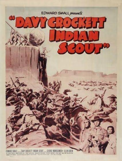 Davy Crockett, Indian Scout 557 best Western Ao 1950 images on Pinterest Davy crockett