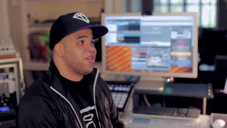 Dawaun Parker Grammy Award winning producer Dawaun Parker on MASCHINE
