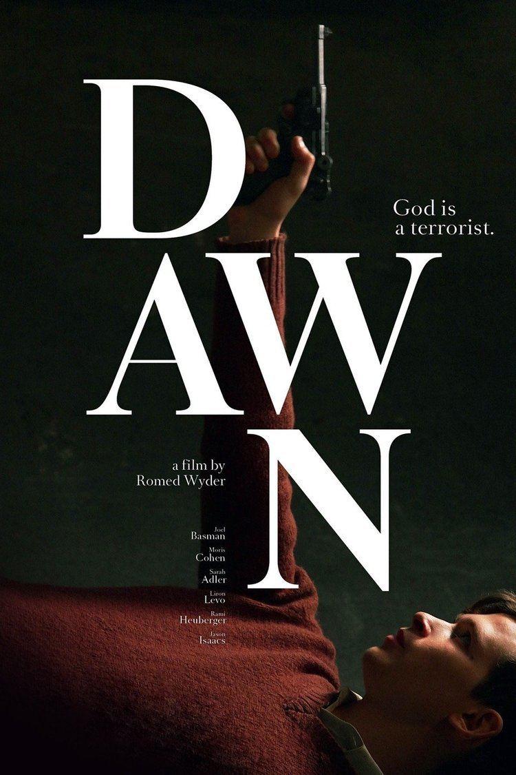 Dawn (2014 film) wwwgstaticcomtvthumbmovieposters11606477p11