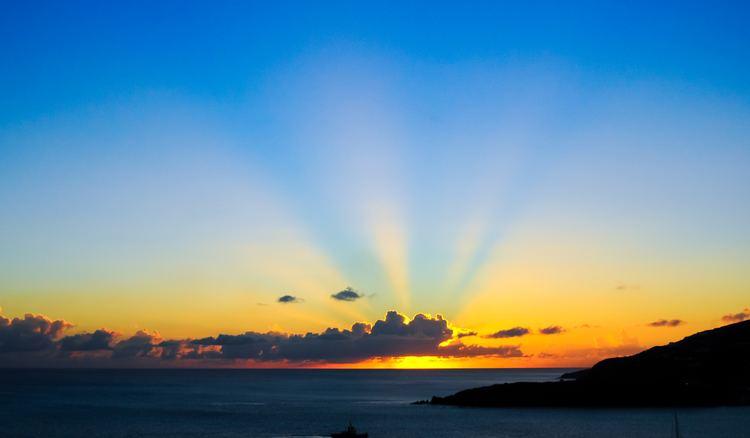 Dawn Free stock photo of dawn dust sea