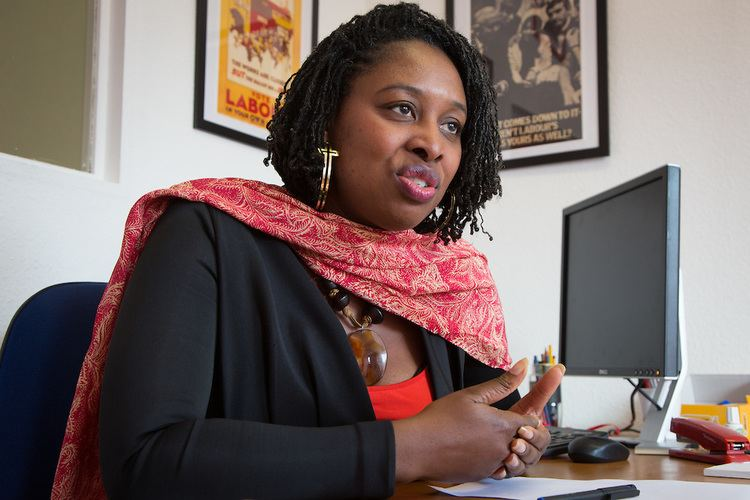 Dawn Butler Dawn Butler Labour Parliamentary Candidate for Brent