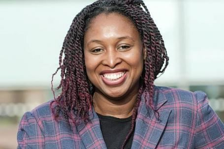 Dawn Butler Dawn Butler wins Labour candidacy for Brent Central The