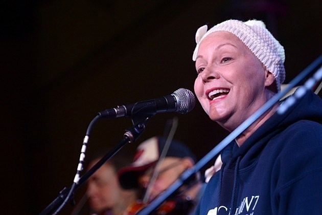 Dawn Sears Time Jumpers Vocalist Dawn Sears Dies at 53