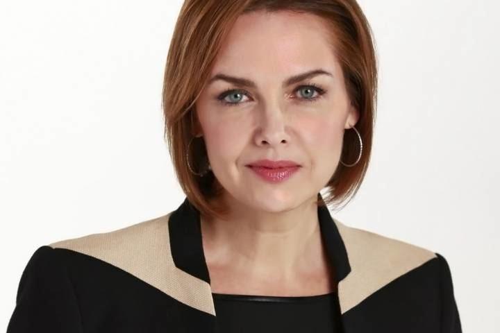 Dawna Friesen GlobalNews Staff Personalities Dawna Friesen