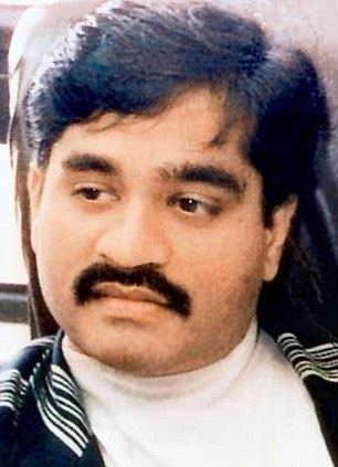 Dawood Ibrahim Indian crime lord Dawood Ibrahims whereabouts unknown