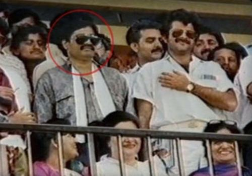 Dawood Ibrahim 8 Facts About Dawood Ibrahim You Did Not Know