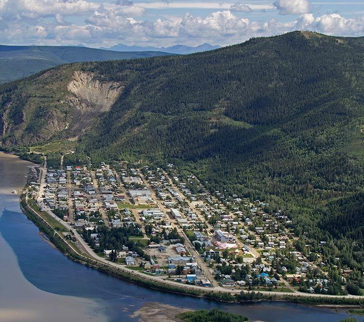 Dawson City wwwyukoninfocomwpcontentuploadsdawsoncityae