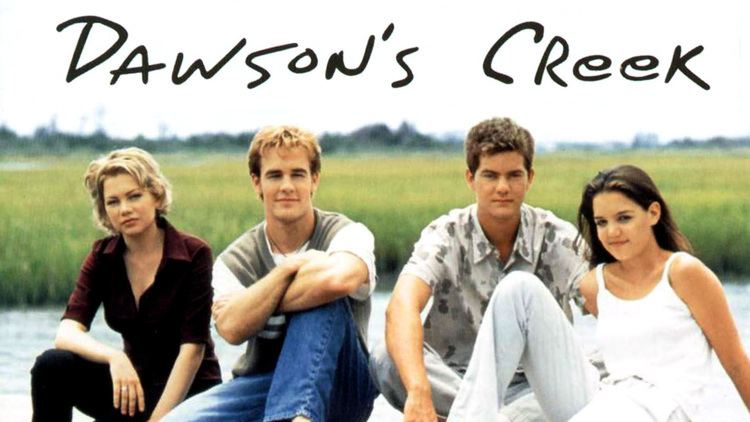 Dawson's Creek Phish Provides Soundtrack For Part Of A 39Dawson39s Creek39 Episode In 1998