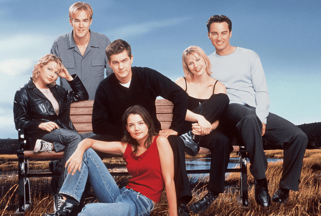 Dawson's Creek 22 Things You Might Not Know About 39Dawson39s Creek39 Mental Floss