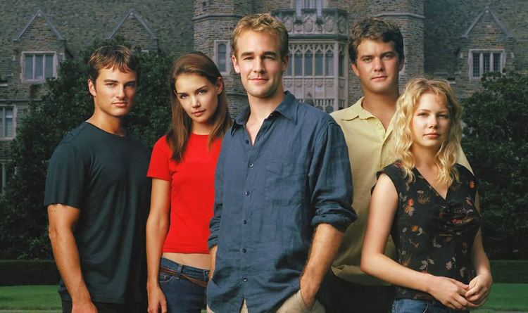 Dawson's Creek Pacey Fans Will Not Be Happy With The Original quotDawson39s Creek