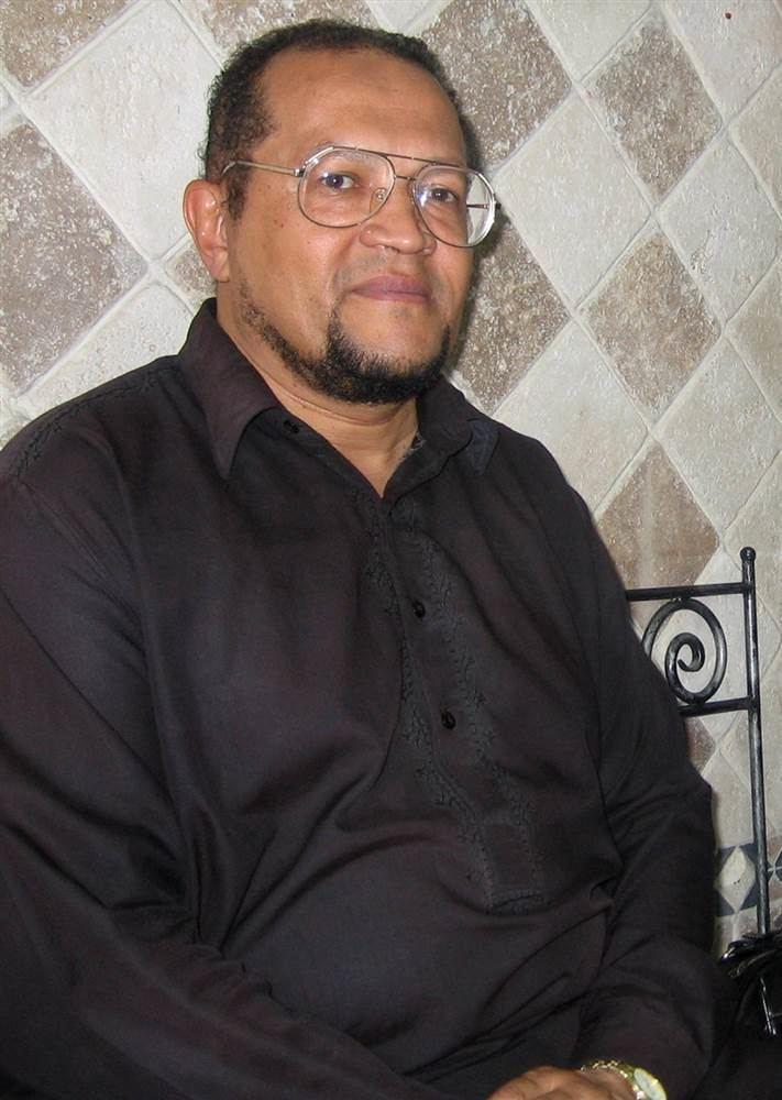 Dawud Salahuddin Last man to see Robert Levinson before he vanished denies