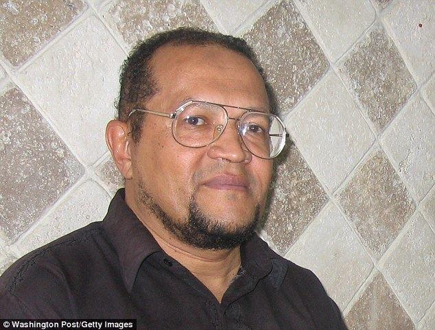 Dawud Salahuddin Robert Levinson American captured in Iran seven years ago