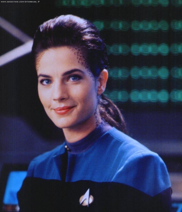 Dax (Star Trek) - Alchetron, The Free Social Encyclopedia