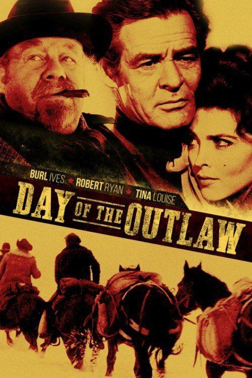 Day of the Outlaw of the Outlaw 1959 720p Free Download HD Popcorns