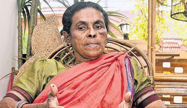Daya Bai Onewoman army drives financial inclusion in rural Madhya